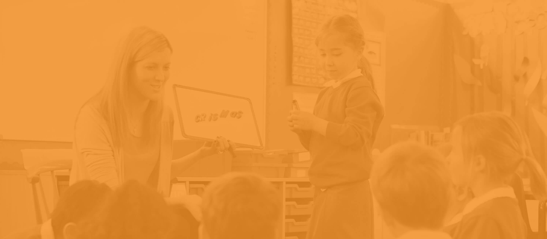 Parent Hub: FAQs Banner
