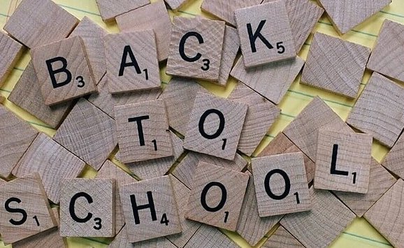 Back to School: Tips for Parents Banner Image