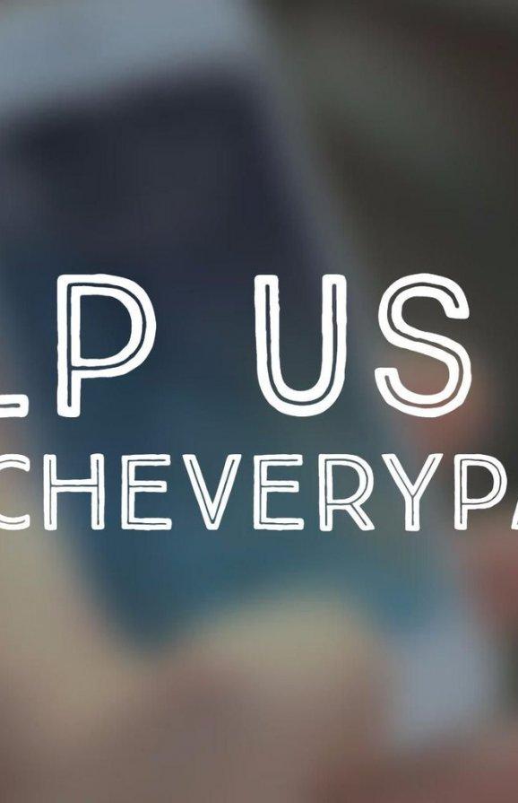 #Reacheveryparent Banner Image
