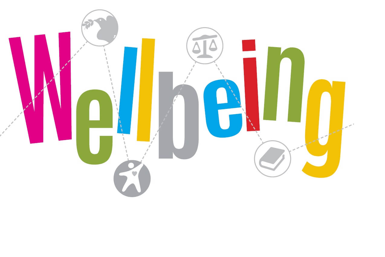 Parent Hub: Supporting wellbeing during exams Banner